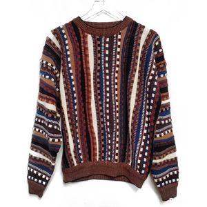 Impact Vintage Oversized Boyfriend Sweater